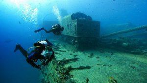 Dragonera Submarinismo Tarragona