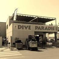 Dive Paradis