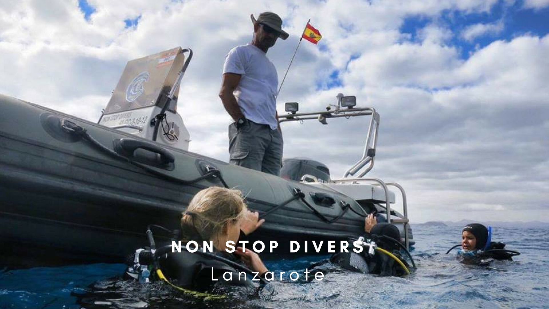 Non Stop Divers Lanzarote