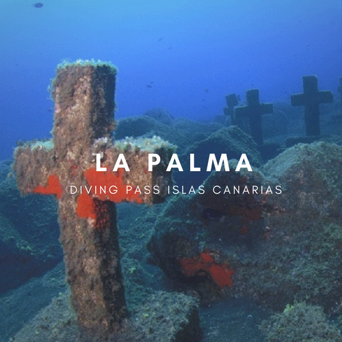 Diving pass la Palma