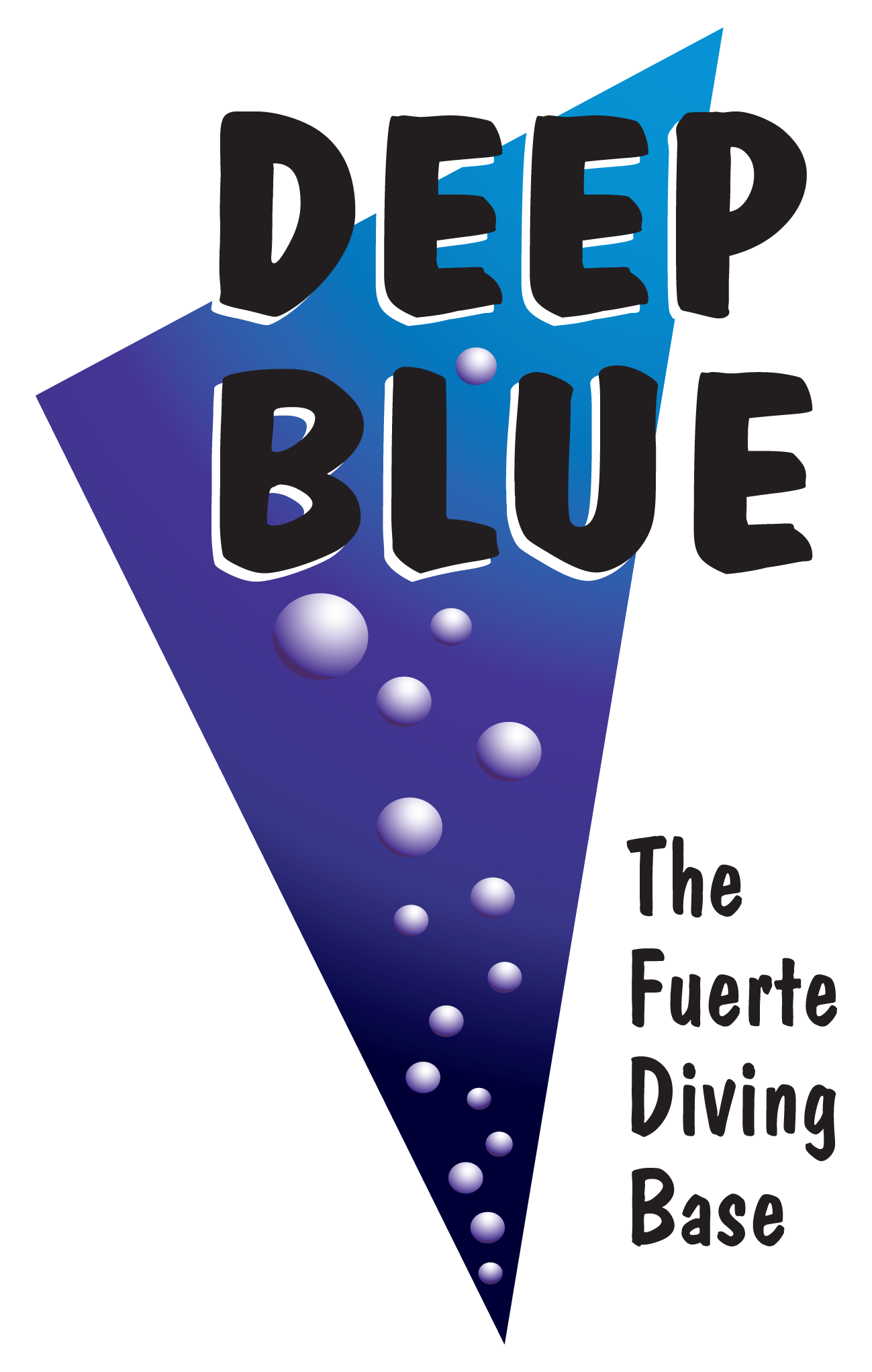 Deep Blue Diving Fuerteventura