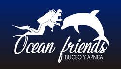 Ocean Friends Diving