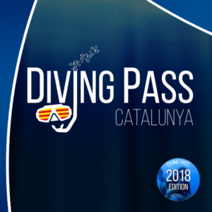 Diving pass catalunya